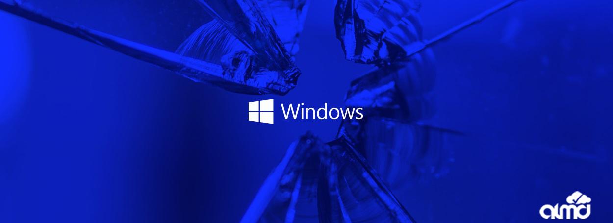 ارور CredSSP در اتصال به ویندوز سرور