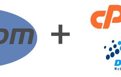 نصب PHP-FPM روی DirectAdmin