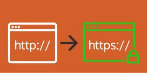 ریداریکت از HTTP به HTTPS