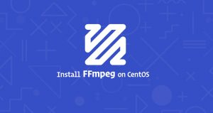 نصب FFmpeg