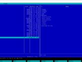 فایل منیجر تحت کنسول لینوکس