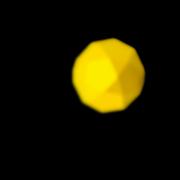 توپ زرد آلما هاست